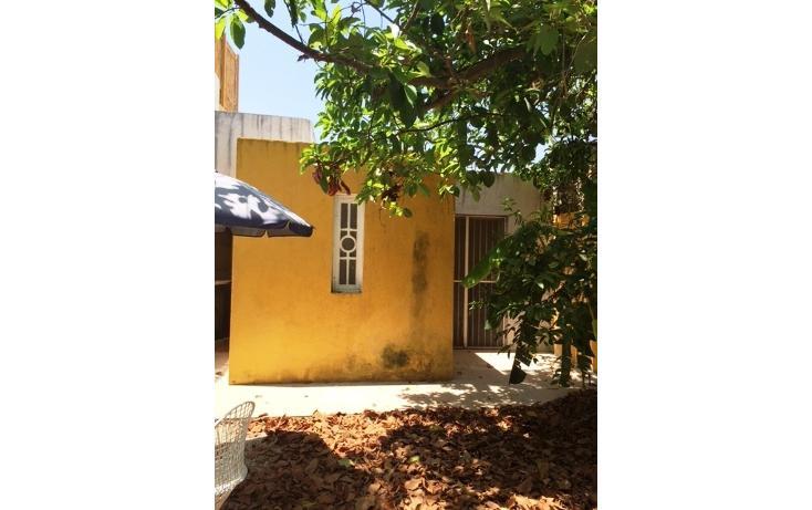 Foto de casa en venta en  , merida centro, mérida, yucatán, 1955495 No. 14