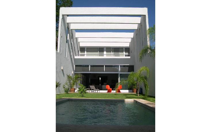 Foto de casa en venta en  , merida centro, m?rida, yucat?n, 1956218 No. 01