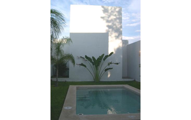 Foto de casa en venta en  , merida centro, m?rida, yucat?n, 1956218 No. 30
