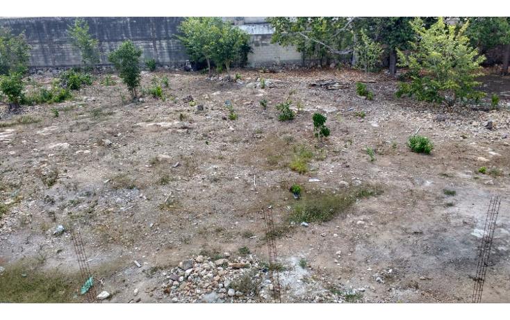 Foto de terreno habitacional en venta en  , merida centro, m?rida, yucat?n, 1957138 No. 03