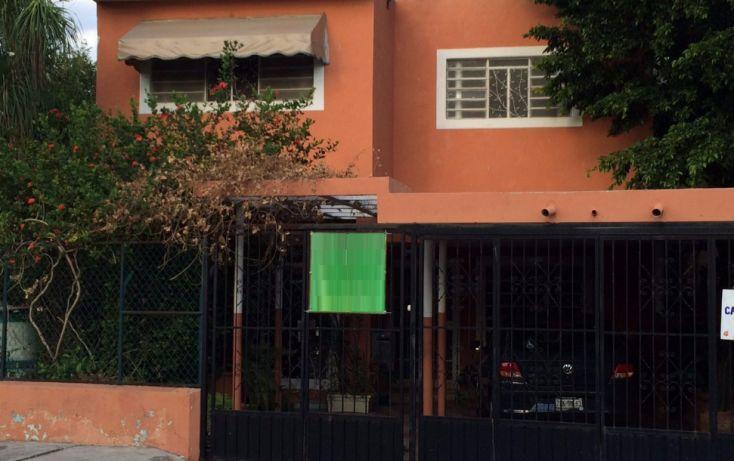 Foto de casa en venta en, merida centro, mérida, yucatán, 1957208 no 01