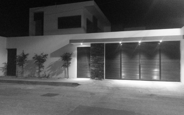 Foto de casa en venta en  , merida centro, mérida, yucatán, 1957824 No. 02