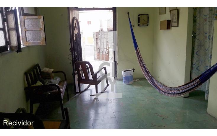 Foto de casa en venta en  , merida centro, mérida, yucatán, 1962831 No. 02