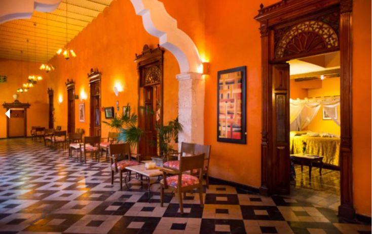 Foto de casa en venta en, merida centro, mérida, yucatán, 1963974 no 09