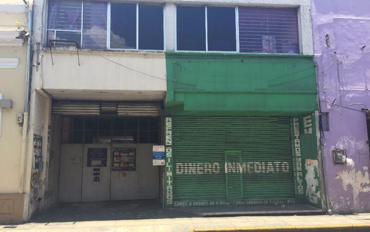 Foto de edificio en venta en, merida centro, mérida, yucatán, 1967168 no 01