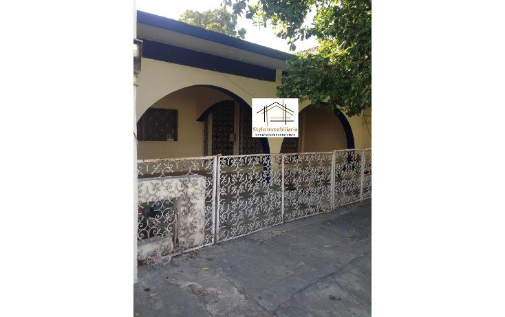 Foto de casa en venta en  , merida centro, mérida, yucatán, 1974342 No. 01