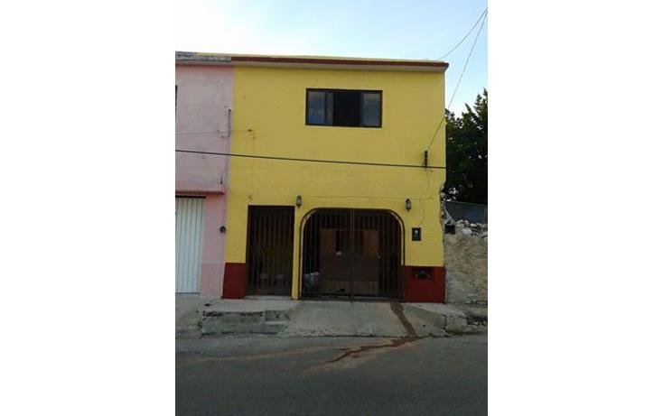 Foto de casa en venta en  , merida centro, mérida, yucatán, 1975724 No. 01
