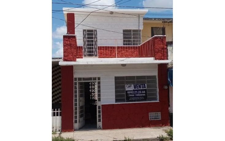 Foto de casa en venta en  , merida centro, m?rida, yucat?n, 1976902 No. 01