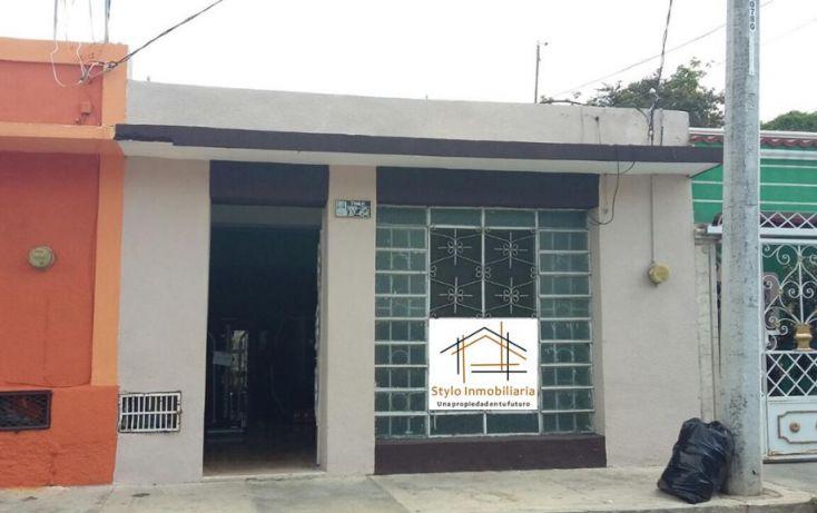 Foto de casa en venta en, merida centro, mérida, yucatán, 1977394 no 01