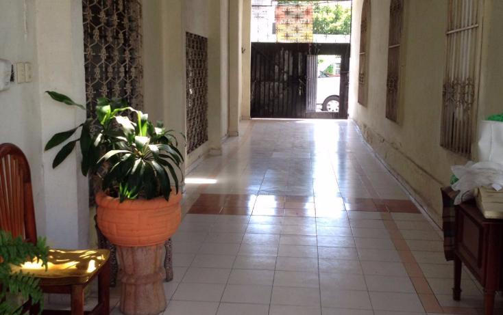 Foto de casa en venta en  , merida centro, mérida, yucatán, 1979284 No. 16