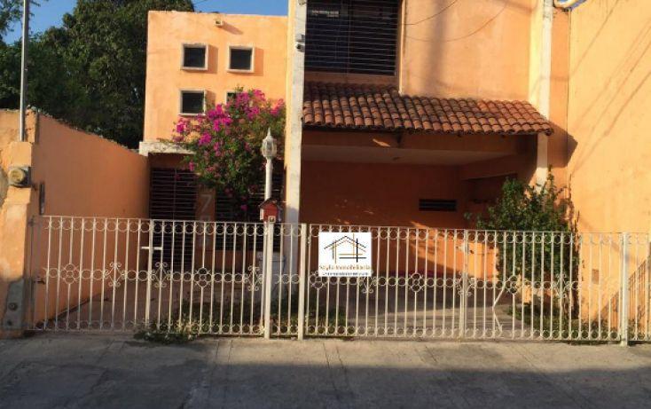 Foto de casa en venta en, merida centro, mérida, yucatán, 1979392 no 01
