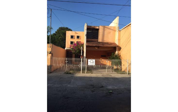 Foto de casa en venta en  , merida centro, mérida, yucatán, 1979392 No. 01