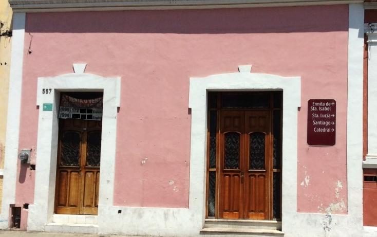 Foto de casa en venta en  , merida centro, m?rida, yucat?n, 1979586 No. 06