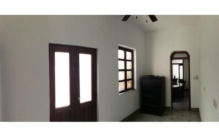 Foto de casa en venta en  , merida centro, m?rida, yucat?n, 1979586 No. 17