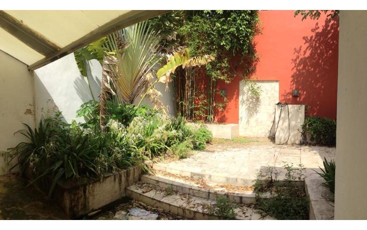 Foto de casa en venta en  , merida centro, m?rida, yucat?n, 1979586 No. 22