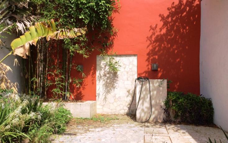 Foto de casa en venta en  , merida centro, m?rida, yucat?n, 1979586 No. 24