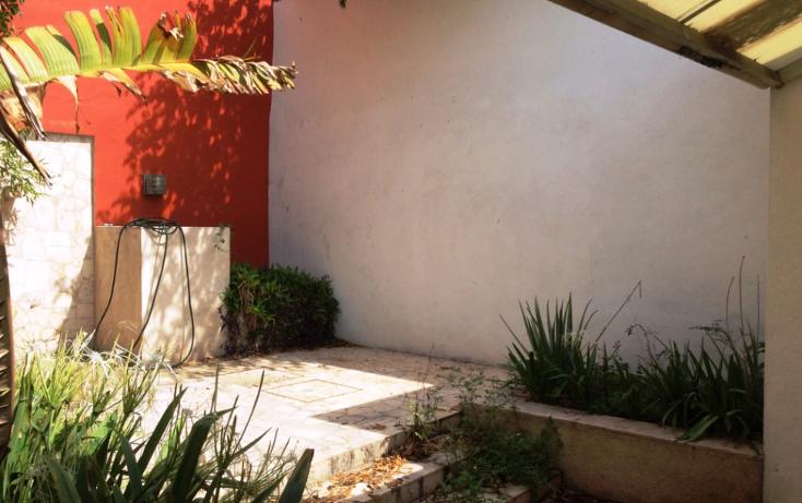 Foto de casa en venta en  , merida centro, m?rida, yucat?n, 1979586 No. 25