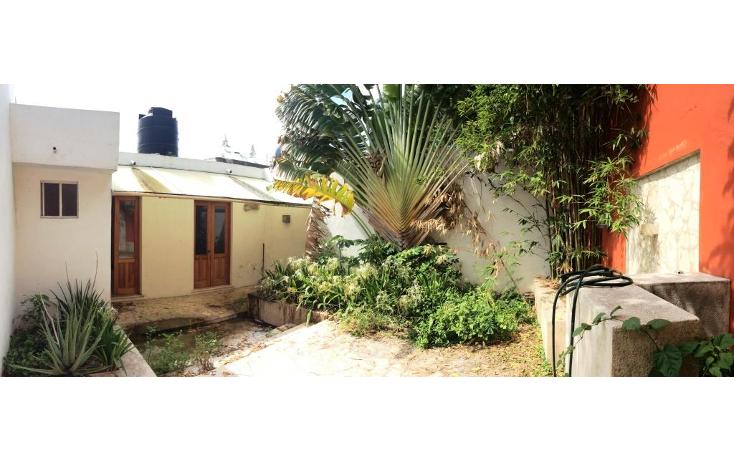 Foto de casa en venta en  , merida centro, m?rida, yucat?n, 1979586 No. 27