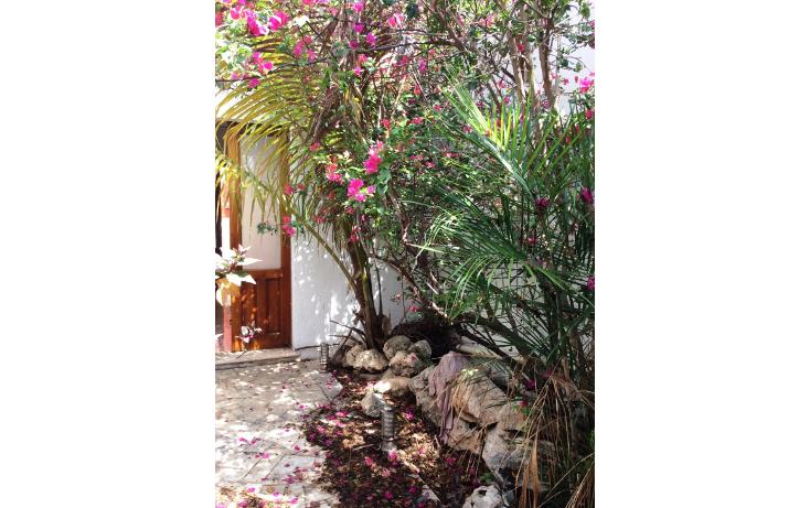 Foto de casa en venta en  , merida centro, m?rida, yucat?n, 1979586 No. 36