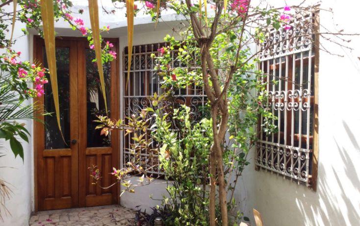 Foto de casa en venta en, merida centro, mérida, yucatán, 1979586 no 38