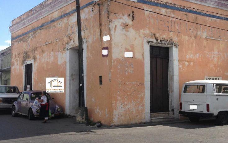 Foto de casa en venta en, merida centro, mérida, yucatán, 1979648 no 01