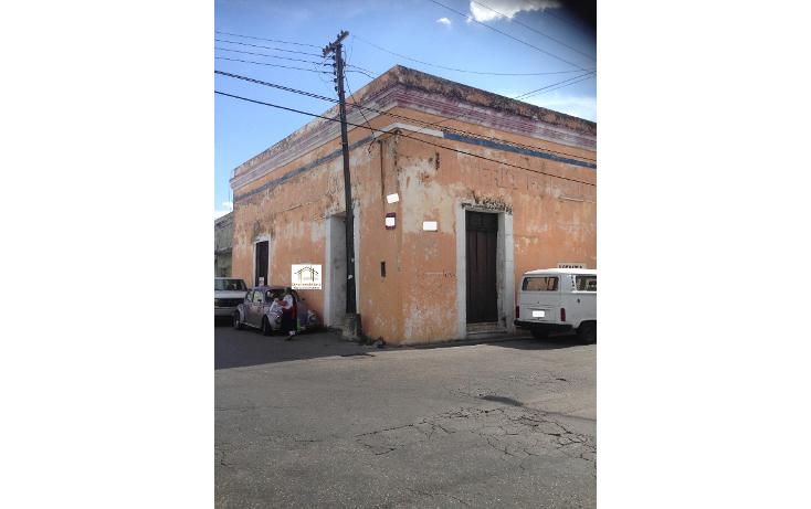Foto de casa en venta en  , merida centro, mérida, yucatán, 1979648 No. 01