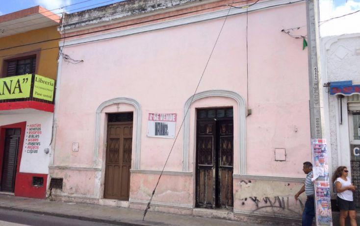 Foto de casa en venta en, merida centro, mérida, yucatán, 1979978 no 01