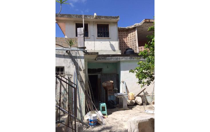 Foto de casa en venta en  , merida centro, m?rida, yucat?n, 1979978 No. 11