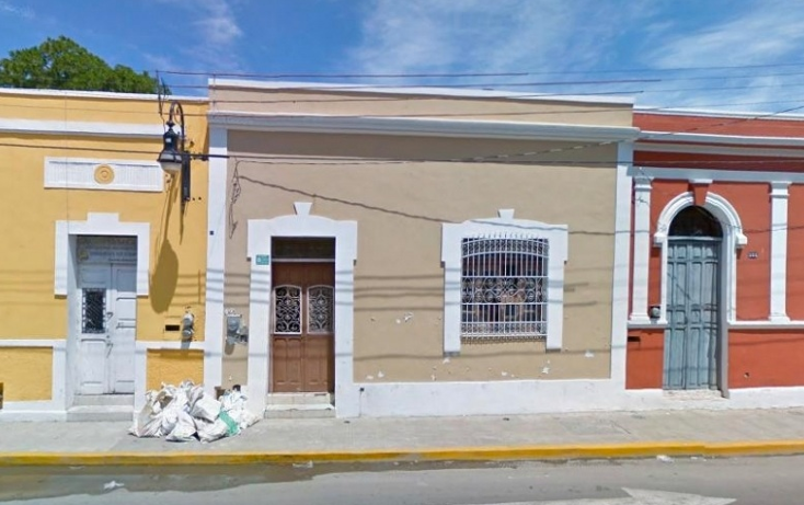 Foto de casa en venta en  , merida centro, m?rida, yucat?n, 1980336 No. 01