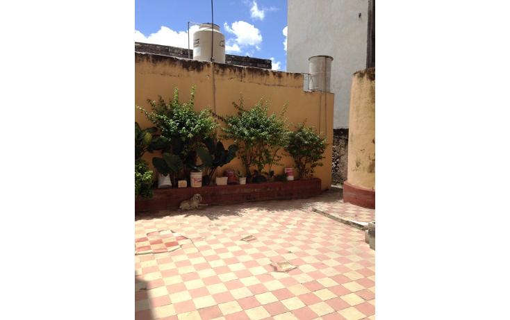 Foto de casa en venta en  , merida centro, m?rida, yucat?n, 1981920 No. 14