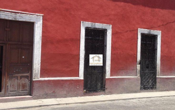 Foto de casa en venta en, merida centro, mérida, yucatán, 1982374 no 01
