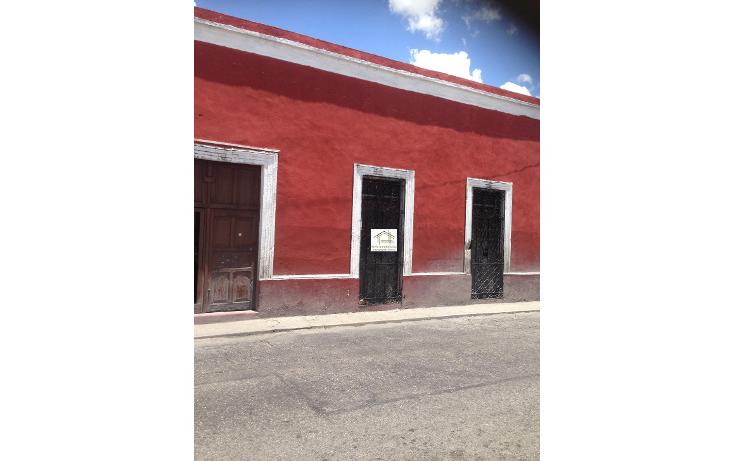 Foto de casa en venta en  , merida centro, mérida, yucatán, 1982374 No. 01