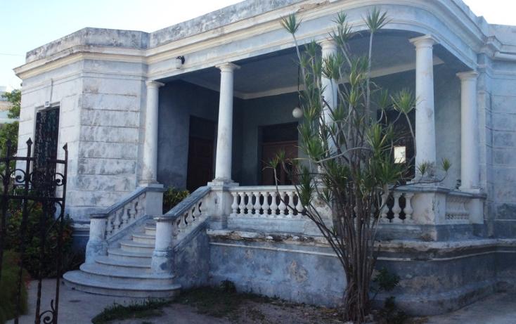 Foto de casa en venta en  , merida centro, m?rida, yucat?n, 2000312 No. 01