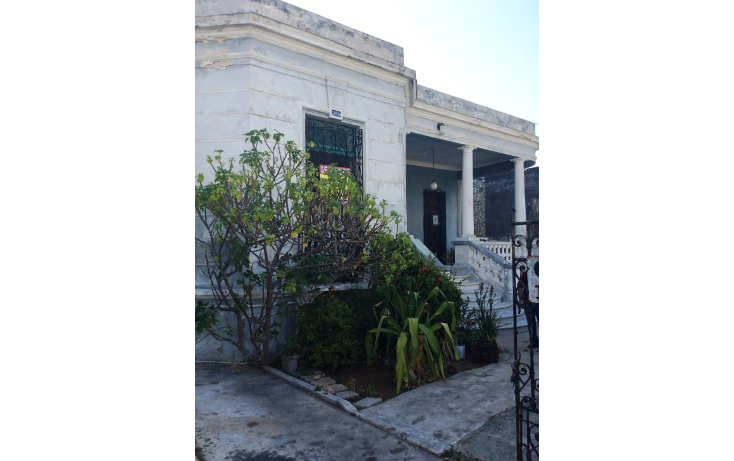 Foto de casa en venta en  , merida centro, m?rida, yucat?n, 2000312 No. 03