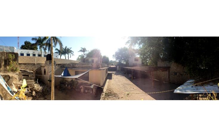Foto de casa en venta en  , merida centro, m?rida, yucat?n, 2000312 No. 32