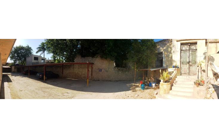 Foto de casa en venta en  , merida centro, m?rida, yucat?n, 2000312 No. 33