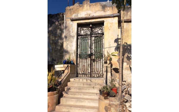 Foto de casa en venta en  , merida centro, m?rida, yucat?n, 2000312 No. 34