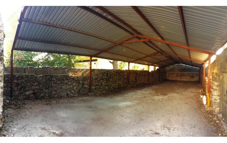 Foto de casa en venta en  , merida centro, m?rida, yucat?n, 2000312 No. 39