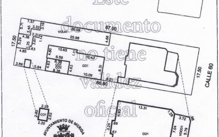 Foto de casa en venta en, merida centro, mérida, yucatán, 2000312 no 51