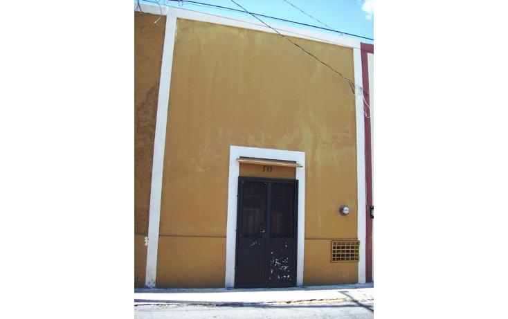 Foto de casa en venta en  , merida centro, m?rida, yucat?n, 2002628 No. 01