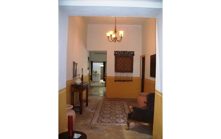 Foto de casa en venta en  , merida centro, m?rida, yucat?n, 2002628 No. 02