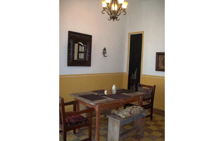 Foto de casa en venta en  , merida centro, m?rida, yucat?n, 2002628 No. 13