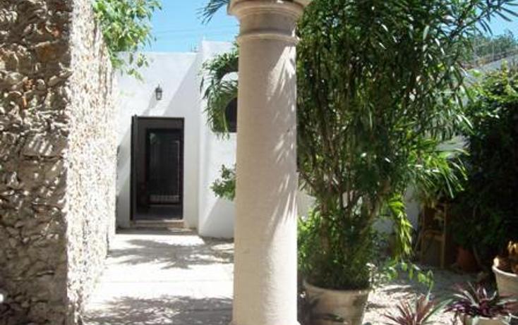 Foto de casa en venta en  , merida centro, m?rida, yucat?n, 2002628 No. 16