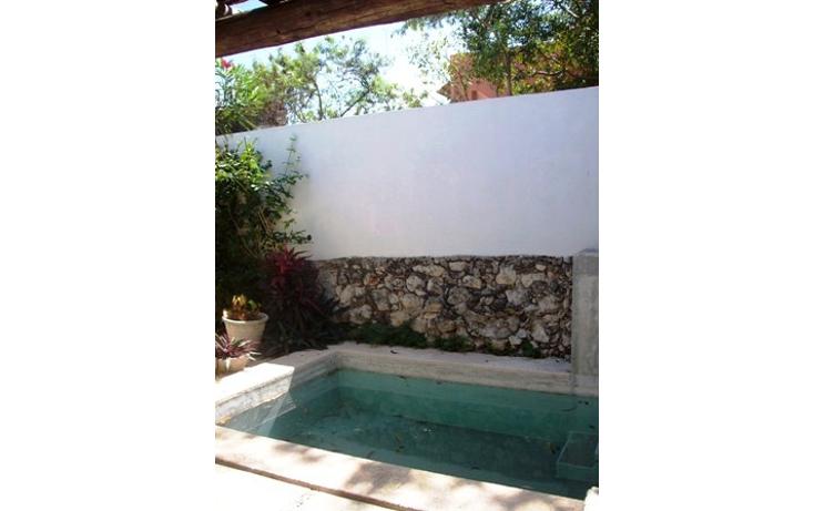 Foto de casa en venta en  , merida centro, m?rida, yucat?n, 2002628 No. 17