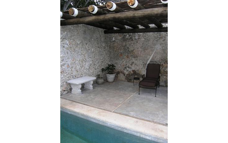 Foto de casa en venta en  , merida centro, m?rida, yucat?n, 2002628 No. 18