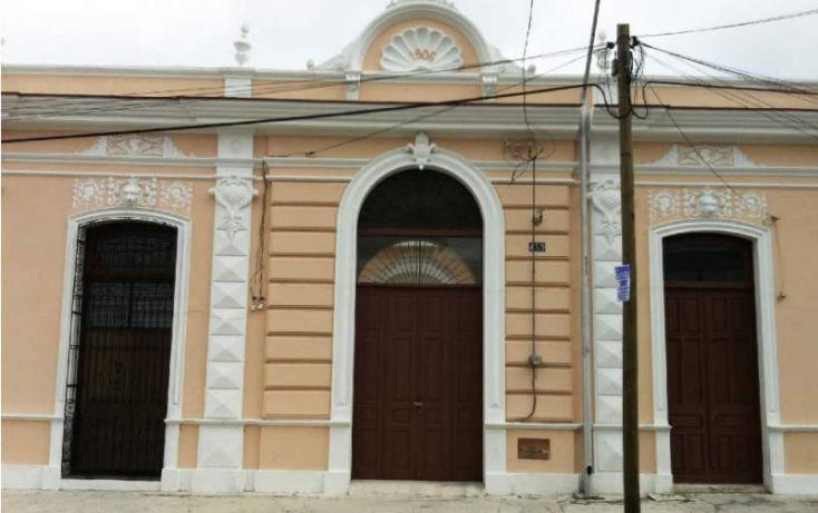 Foto de bodega en renta en, merida centro, mérida, yucatán, 2003530 no 01