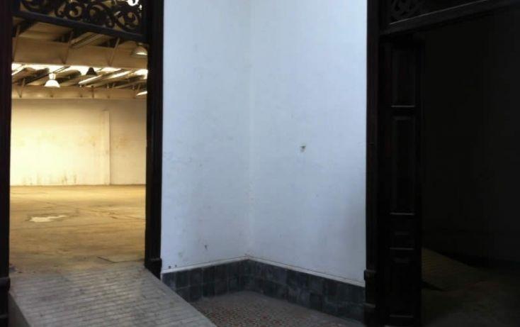 Foto de bodega en renta en, merida centro, mérida, yucatán, 2003530 no 07