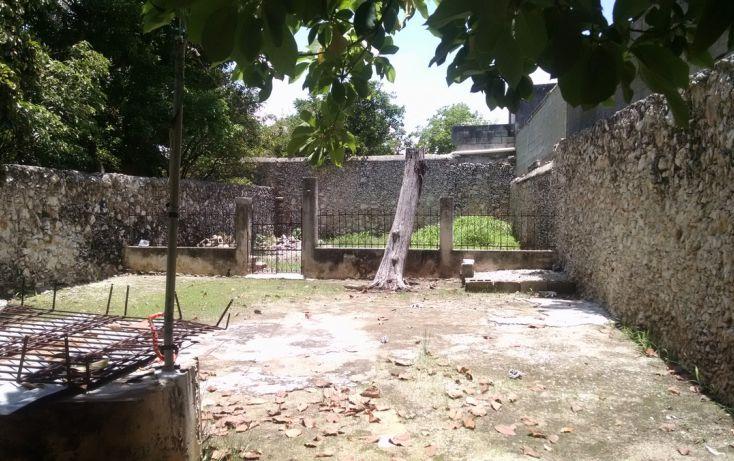 Foto de casa en venta en, merida centro, mérida, yucatán, 2003636 no 01