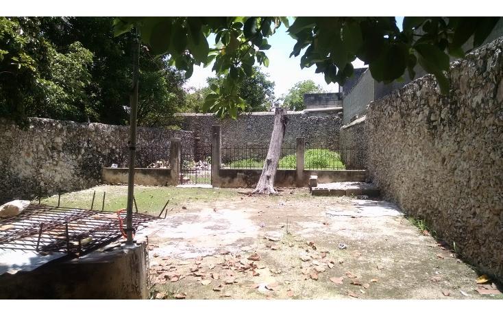 Foto de casa en venta en  , merida centro, mérida, yucatán, 2003636 No. 01