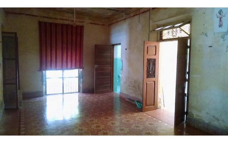 Foto de casa en venta en  , merida centro, mérida, yucatán, 2003636 No. 06